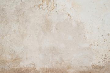 Foto auf AluDibond Graffiti Plaster wall texture