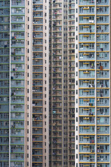 Hong Kong public housing