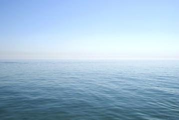 Landscape of the Black Sea