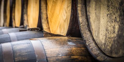 Whisky Casks #2