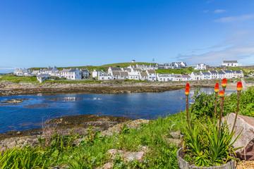 Portnahaven #4, Isle of Islay, Scotland
