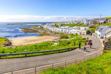 Portnahaven #3, Isle of Islay, Scotland