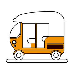 car flat illustration vector design graphic icon