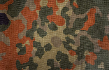 Camouflage army background. Camouflage cloth, como.