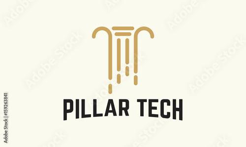 pillar industry