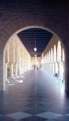 Stanford Halls