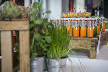 Smoothies / Catering
