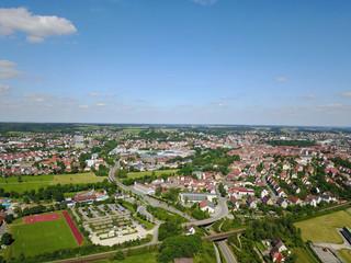 Ansbach, Mittelfranken