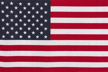 Patriotic USA flag