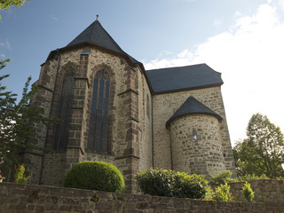 Stiftskirche Kaufungen