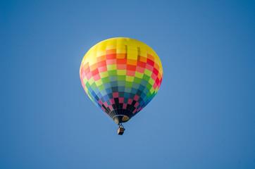 Balloon festival - Happy ballooning