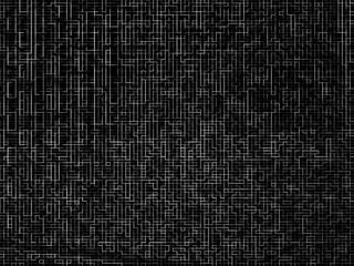 Digital networks maze pattern texture background