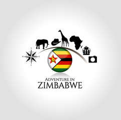 Adventure in Zimbabwe