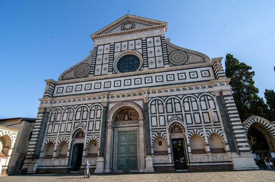 Firenze, Stanta Maria Novella