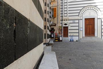 Eglise de Monterosso