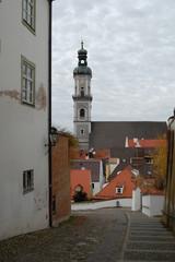 Freising in Oberbayern