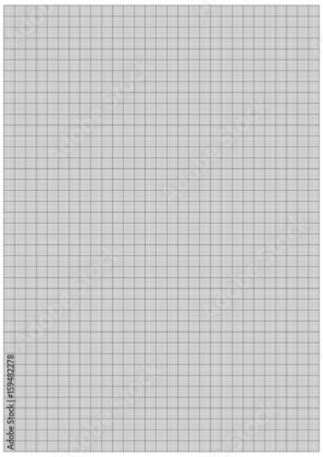u0026quot graph paper 1mm square a3 size vector  u0026quot  stock image and royalty