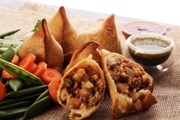 Procurar fotos coxinha for Amani classic punjabi indian cuisine