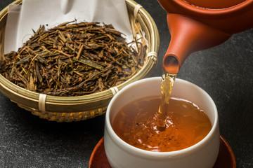 日本茶Japanese green tea