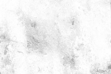 White Grunge Stone Texture Background.
