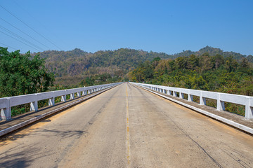 Bridge - Built Structure, Italy, Built Structure, Highway, Multiple Lane Highway