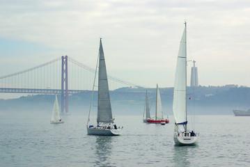 Tagus Sailing