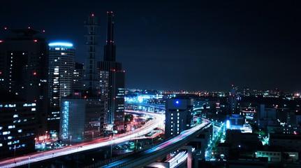 Kobe Japan Nightshot
