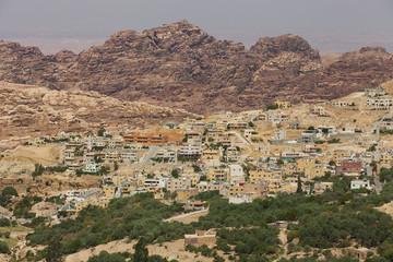 Wadi Musa Petra Jordan