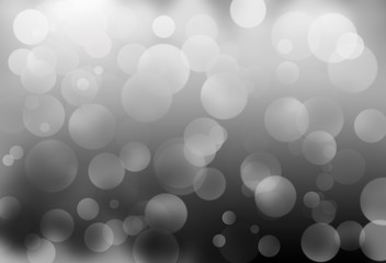 white and gray color  on blur background