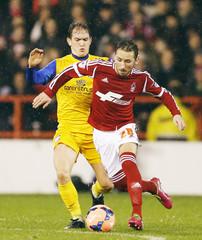 Nottingham Forest v Preston North End - FA Cup Fourth Round