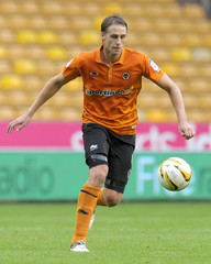 Wolverhampton Wanderers v Derby County - npower Football League Championship