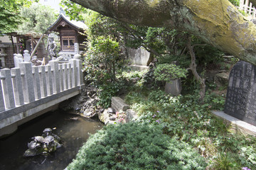 Kawagoe, Giappone, Estremo Oriente