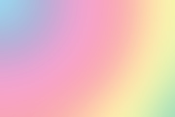 Colorful abstract background blur gradient design,Abstract colorful background.