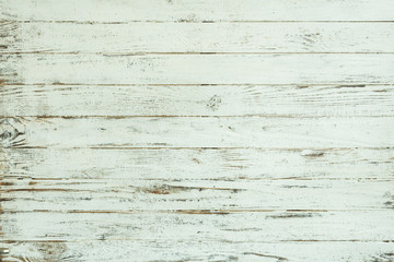 close up of green old wood wall texture