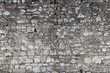 eine alte Stadtmauer