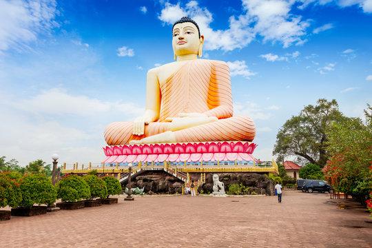 Kande Vihara Temple, Bentota