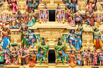Sri Kaileswaram Temple, Colombo