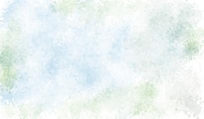 背景 スプラッシュ ブルー