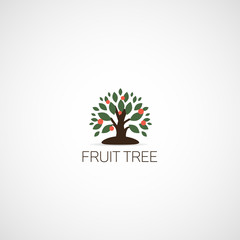 Fruit Tree.