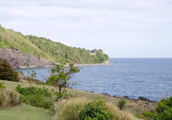 Côte de Guadeloupe