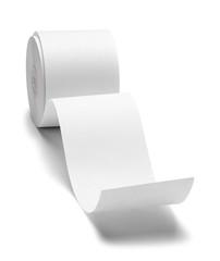 Printer Tape Front