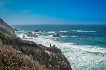 Big Sur, Monterey County, California