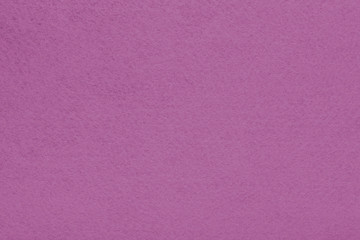 Background with pink texture, velvet fabric, full frame, close-up