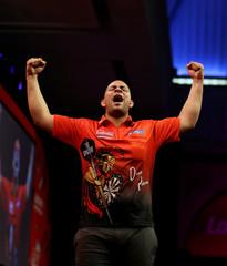 2014 Ladbrokes World Darts Championship