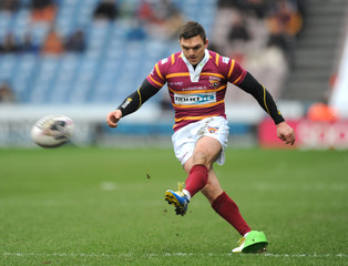 Huddersfield Giants v Hull Kingston Rovers - First Utility Super League