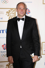 BT British Olympic Ball - Red Carpet Arrivals