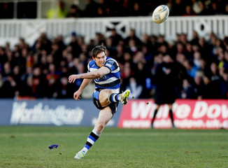 Newport Gwent Dragons v Bath Rugby - Amlin European Challenge Cup Pool Two