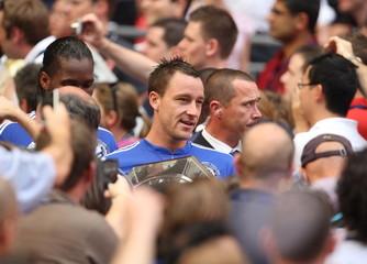 Manchester United v Chelsea FA Community Shield
