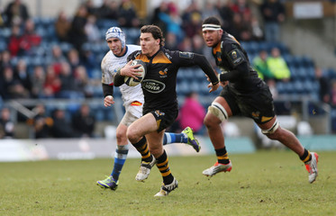 Wasps v Castres Olympique - European Rugby Champions Cup Pool Two
