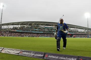 England v Sri Lanka Natwest Series First One Day International